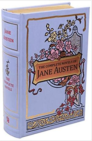 The Classic Novels by JANE AUSTEN