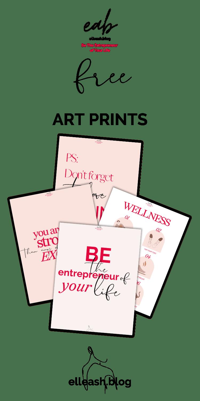 EAB_FREE RESOURCES_ART PRINTS