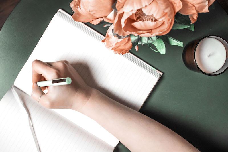 creating new habits on elleash.blog